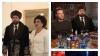 O fotografie cu actorul american Nicolas Cage a devenit subiectul a numeroase colaje și comentarii ironice pe internet