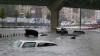 """""""Este un dezastru"""": Clădiri, birouri și magazine, inundate în vestul Turciei"""