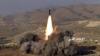 SUA a detectat un tir cu rachetă balistică în Coreea de Nord