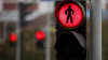 FĂRĂ RUŞINE! Un şofer trece la roşu şi nu-i pasă de nimeni şi nimic (VIDEO)