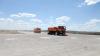 Avia Invest a finalizat realizarea peronului la Aeroport. Costul lucrărilor este de peste șase milioane de euro