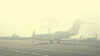 Două zboruri de pe aeroportul din Chişinău au fost anulate şi alte şase au întârzieri. Care este cauza