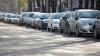 Moldovenii, ţinta hoţilor ucraineni. Li se fură plăcuţele, iar infractorii îi ameninţă pe şoferi să le dea bani