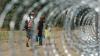 Ungaria nu renunță la gardul de la frontiera sudică