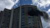 Incendiu DEVASTATOR într-un zgârie-nori din Honolulu. Cel puţin trei oameni au murit (VIDEO)