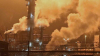 INCENDIU la cea mai mare rafinărie din Europa. Zeci de pompieri au luptat cu flăcările uriaşe