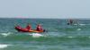 Tragedie la Mamaia. Un bărbat a murit în timp ce făcea baie în mare, după ce i s-a făcut rău