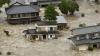 PUBLIKA WORLD: Potop după ploile torențiale din Japonia. Doi oameni au murit, iar 18 sunt dați dispăruți
