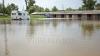 AVERTIZARE DE INUNDAŢII: Nivelul apei în mai multe râuri ar putea creşte cu până la un metru