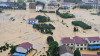Inundaţiile din China au luat viaţa a 27 de persoane. Altele opt sunt încă date dispărute