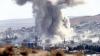 Lovituri aeriene în Turcia și Irak. 12 militanți și-au pierdut viața
