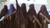 Gelozii în familiile teroriștilor ISIS. De ce sunt soțiile geloase pe sclavele sexuale