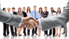 STUDIU: Peste 80 la sută dintre cei care caută un loc de muncă vor să lucreze în Capitală