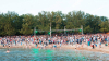 La Orhei s-a deschis cea mai mare zonă de agrement, un lac cu două plaje: Nicăieri în ţară nu mai există aşa ceva