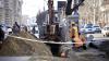 InfoTrafic: Pe o stradă din Capitală se petrec lucrări de reparaţii. Cum se circulă