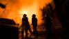 Incendiu la o bază militară din Turcia! Cel puțin zece soldați turci au fost răniți