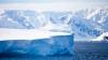 Un aisberg gigant este la un pas de a se desprinde de Antarctica