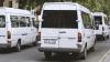 VERIFICĂRI INOPINATE a microbuzelor de pe ruta 101. Mai mulţi şoferi, AMENDAŢI (VIDEO)