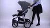 SURPRIZĂ! O locuitoare a Capitalei s-a pomenit cu un cărucior defect comandat de pe internet