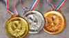 Înca o medalie pentru Moldova: Bronz la JUDO