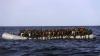 Mediterana: 13 persoane găsite moarte pe o ambarcațiune cu 167 de migranți la bord