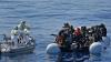 UE limitează exportul de bărci pneumatice către Libia pentru a împiedica migranţii să traverseze Marea Mediterană