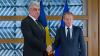 Mihai Tudose către Donald Tusk: România îşi continuă rolul de cel mai implicat stat în atragerea Moldovei pe calea europeană