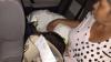 Trecere ilegală a frontierei! O familie a încercat să treacă granița cu un copil ascuns într-o pătură