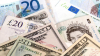 CURS VALUTAR 23 octombrie 2018: Leul moldovenesc se depreciază faţă de moneda unică europeană