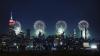 PUBLIKA WORLD: Americanii au marcat Ziua Independenţei cu focuri de artificii spectaculoase (VIDEO)