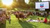 În sectorul Buiucani al Capitalei a fost lansat un cinematograf în aer liber. Accesul publicului este gratuit