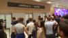După 12 ore, pasagerii zborului lui Rogozin de la Moscova au ajuns la Chisinău (VIDEO)
