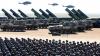 China a marcat 90 de ani de existență a Armatei sale printr-o paradă militară spectaculoasă (FOTO)