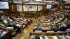 Parlamentul a organizat o nouă rundă de dezbateri privind modificarea sistemului electoral.