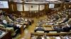 Vlad Plahotniuc: Parlamentul se va convoca în sesiune specială pentru a revota legile respinse de şeful statului