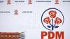 PDM îi răspunde PLDM-ului că îi realizează promisiunile la care ei au renunţat