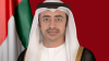 Cariera şeicului Abdullah bin Zayed Al Nahyan