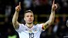 Lukas Podolski s-a adaptat perfect în Japonia după transferul său la clubul Vissel Kobe