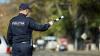 ATENŢIE, restricții de circulaţie pe mai multe străzi din Capitală (HARTA)