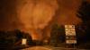 Incendiile de pădure s-au intensificat în centrul Portugaliei. Peste 2.000 de pompieri luptă cu flăcările