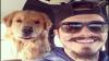 Video Viral! Un câine imită expresiile faciale pe care le face stăpânul
