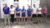 Echipa Moldovei este gata de Festivalul Olimpic al Tineretului European de la Gyor