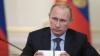 Vladimir Putin face campanie electorală în peninsula ucraineană Crimeea