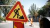 Reparaţii fără sfârşit: Bulevardul Ştefan cel Mare din Capitală este gata doar în proporţii de 90 la sută