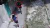 Cei doi indivizi care au furat săptămâna trecută lănțișoarele de aur a două femei, reținuți (VIDEO)