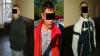 Trei indivizi din Capitală, reţinuţi pe stradă în flagrant delict. Ce pedeapsă riscă făptașii (VIDEO)