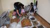 Grupare infracțională, anihilată de poliție. Tălharii intrau în case și furau obiecte de preț (VIDEO)