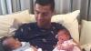 Misterul a fost elucidat! Ce sumă impunătoare a plătit Cristiano Ronaldo mamei surogat pentru a-i naște gemenii