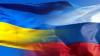 Diplomat rus beat pe străzile din Kiev. Circula cu mașina de serviciu și a refuzat să treacă testul de alcoolemie