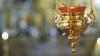Creştinii sărbătoresc Naşterea lui Ioan Botezătorul. Enoriaşii au dezlegare la vin şi la peşte